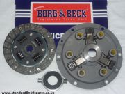 Standard 8 10 Pennant Complete Clutch Kit